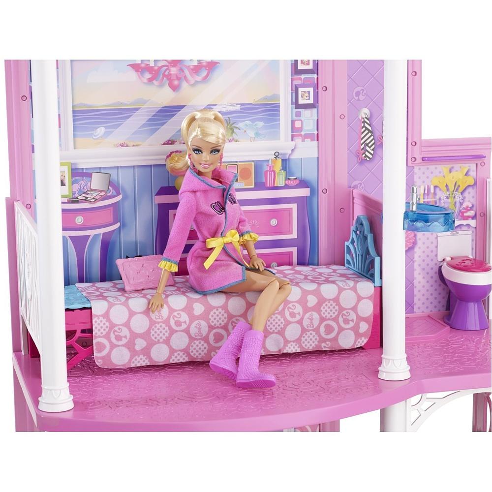 Для кукол большой дом estate для барби