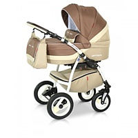 Коляска 2 в 1 Bello Babies OPTIMA