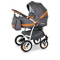 Коляска 3 в 1 Bello Babies OPTIMA